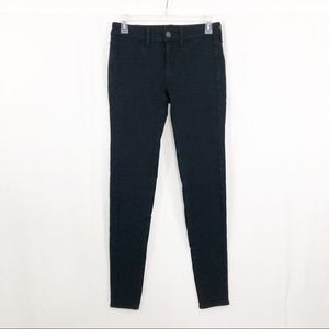 American Eagle Extra Long Jeggings Jeans, 4 Long